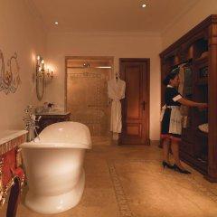 Отель Belmond Palacio Nazarenas ванная
