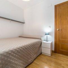 Отель Travel Habitat Palau de les Arts Испания, Валенсия - отзывы, цены и фото номеров - забронировать отель Travel Habitat Palau de les Arts онлайн комната для гостей фото 5