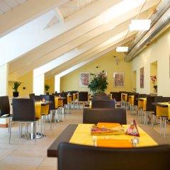 Отель Mercure Torino Crystal Palace Италия, Турин - 2 отзыва об отеле, цены и фото номеров - забронировать отель Mercure Torino Crystal Palace онлайн питание фото 2