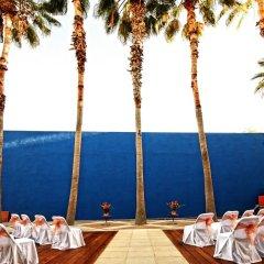 Отель Casa Natalia Сан-Хосе-дель-Кабо помещение для мероприятий