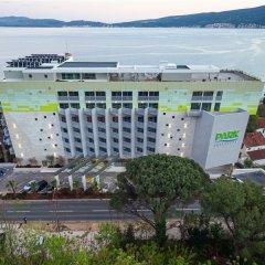 Отель Zebra Hotel Черногория, Тиват - отзывы, цены и фото номеров - забронировать отель Zebra Hotel онлайн фото 4