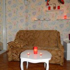 Гостиница Hanaka Братская 15 в Москве 6 отзывов об отеле, цены и фото номеров - забронировать гостиницу Hanaka Братская 15 онлайн Москва комната для гостей фото 2
