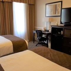 Отель Best Western Plus San Pedro Hotel & Suites США, Лос-Анджелес - отзывы, цены и фото номеров - забронировать отель Best Western Plus San Pedro Hotel & Suites онлайн фото 5