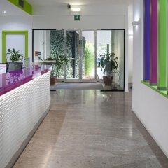 Отель Milano Palmanova интерьер отеля фото 2