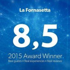 Отель La Fornasetta Италия, Милан - отзывы, цены и фото номеров - забронировать отель La Fornasetta онлайн городской автобус