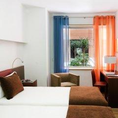 Отель Ayre Gran Via Испания, Барселона - 4 отзыва об отеле, цены и фото номеров - забронировать отель Ayre Gran Via онлайн комната для гостей