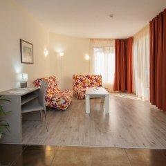Отель Mariner's Hotel Болгария, Солнечный берег - отзывы, цены и фото номеров - забронировать отель Mariner's Hotel онлайн комната для гостей