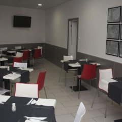 Отель Gran Via Болгария, Бургас - 5 отзывов об отеле, цены и фото номеров - забронировать отель Gran Via онлайн гостиничный бар