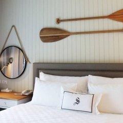 Отель Sugar Marina Resort Nautical Пхукет удобства в номере