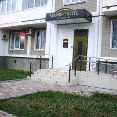 Мини-отель Марфино фото 2
