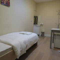 Гостиница Дом на Маяковке комната для гостей