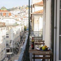 Отель Santa Justa Suite by Homing Португалия, Лиссабон - отзывы, цены и фото номеров - забронировать отель Santa Justa Suite by Homing онлайн