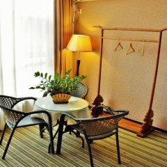 Отель City Hotel Xian Китай, Сиань - отзывы, цены и фото номеров - забронировать отель City Hotel Xian онлайн удобства в номере фото 2