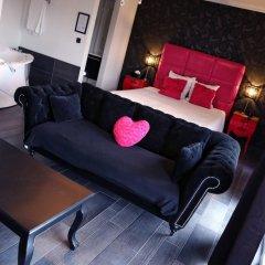 Отель Guest House Verone Rocourt Льеж фитнесс-зал фото 3
