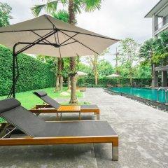 Отель The Sala Pattaya Паттайя фото 7