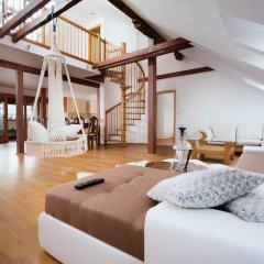 Апартаменты Golden Angel Apartment Прага фото 21