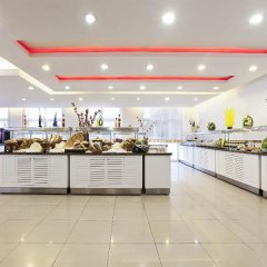 Throne Seagate Resort Hotel – All Inclusive Турция, Богазкент - отзывы, цены и фото номеров - забронировать отель Throne Seagate Resort Hotel – All Inclusive онлайн питание