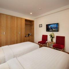 Ancient Town Hotel комната для гостей фото 2