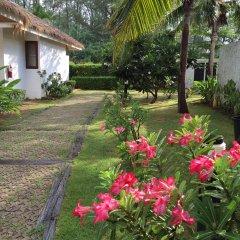 Отель Lawana Escape Beach Resort фото 8
