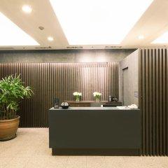 Отель Fraser Place Central Seoul Сеул спа