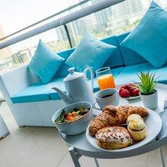 Отель Bravoway Burj Vista 1 in Downtown Dubai питание фото 2