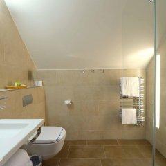 Отель Waldhaus am See Швейцария, Санкт-Мориц - отзывы, цены и фото номеров - забронировать отель Waldhaus am See онлайн ванная