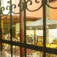 Limon Hostel Турция, Эдирне - отзывы, цены и фото номеров - забронировать отель Limon Hostel онлайн балкон