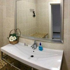 Гостиница Apart-Hall ванная
