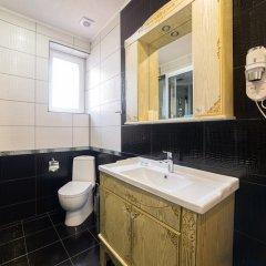 Бутик-отель ANI Сочи ванная фото 4