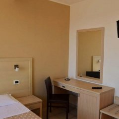 Отель Bulla Regia Фонтане-Бьянке удобства в номере фото 2