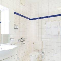 Отель Gartenhotel Gabriel City ванная фото 2