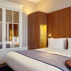 Отель Holiday Inn Gare De Lyon Bastille Париж комната для гостей фото 4