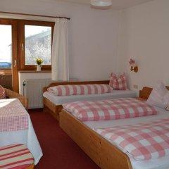 Отель Haus Barbara Австрия, Зёлль - отзывы, цены и фото номеров - забронировать отель Haus Barbara онлайн комната для гостей фото 5