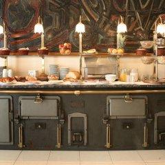 Отель Gaudi в номере
