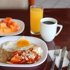 Hotel Nueva Galicia питание фото 3