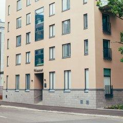 Отель Forenom Serviced Apartments Neilikkatie Финляндия, Вантаа - отзывы, цены и фото номеров - забронировать отель Forenom Serviced Apartments Neilikkatie онлайн фото 9