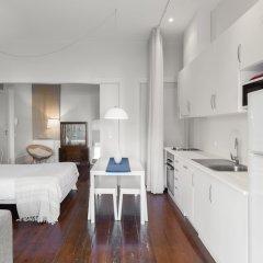 Отель Oporto City Flats - Ayres Gouvea House фото 6
