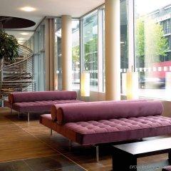 Hotel NH Düsseldorf City Nord интерьер отеля фото 3