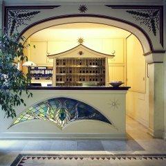 Отель IH Hotels Milano Regency интерьер отеля