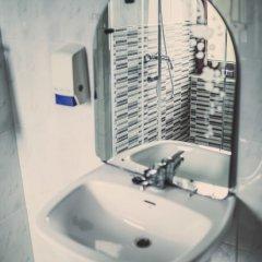 Отель Liquid SurfHouse Испания, Рибамонтан-аль-Мар - отзывы, цены и фото номеров - забронировать отель Liquid SurfHouse онлайн ванная фото 2