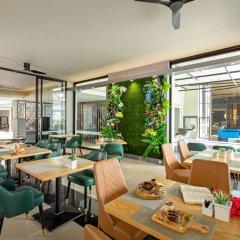Отель Zenseana Resort & Spa питание фото 3