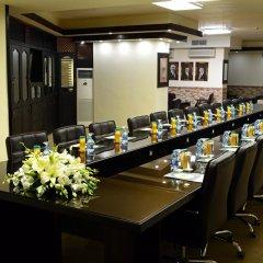 Отель Larsa Hotel Иордания, Амман - отзывы, цены и фото номеров - забронировать отель Larsa Hotel онлайн помещение для мероприятий