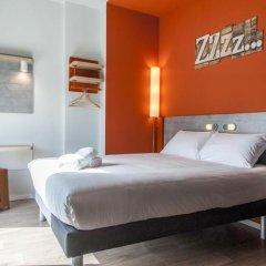Отель ibis budget Madrid Centro Lavapies комната для гостей фото 5