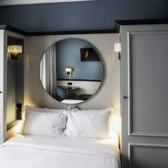 Lenox Montparnasse Hotel сейф в номере