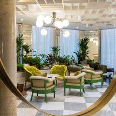 Отель Vintry & Mercer Hotel Великобритания, Лондон - отзывы, цены и фото номеров - забронировать отель Vintry & Mercer Hotel онлайн интерьер отеля фото 3