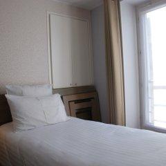 Отель Hôtel des 3 Collèges Франция, Париж - отзывы, цены и фото номеров - забронировать отель Hôtel des 3 Collèges онлайн комната для гостей фото 2