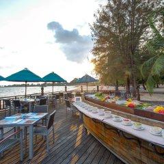 Отель Sokha Beach Resort фото 4