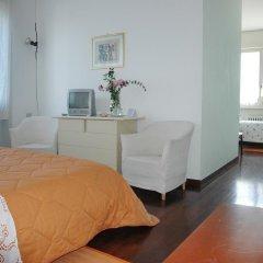 Отель Colle Moro - B&B Villa Maria удобства в номере фото 2