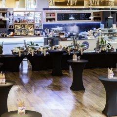 Sound Garden Hotel Airport гостиничный бар