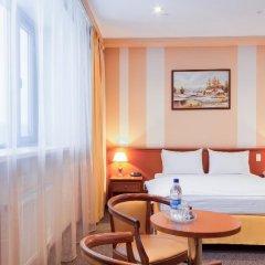 Гостиница Жемчужина 4* Стандартный номер с двуспальной кроватью фото 16